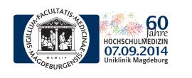 Uniklinik Magdeburg feiert Geburtstag